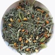 Gen Mai Lemongrass Chai from Yogic Chai