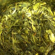 Vanilla Green from Tealuxe