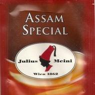 Assam Special from Julius Meinl
