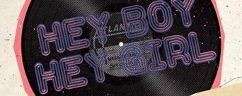 Hey Boy, Hey Girl