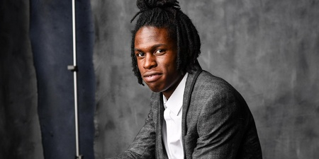 Daniel Caesar announces world tour — Singapore, Indonesia, Philippines confirmed