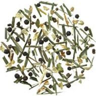 Organic Symphonic Splendor from Gong Fu Tea Shop