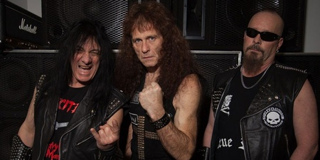 Speed metal pioneers Exciter to perform in Singapore with original line-up