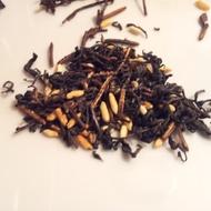 Laoshan Black Genmaicha (Unofficial) from Verdant Tea