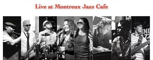 Havana Social Club Live at Montreux Jazz Cafe