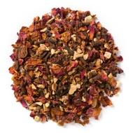 Herbal Christmas Tea from Davidson's Organics