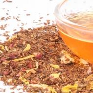 Raspberry Cream & Red from Jenier World of Teas