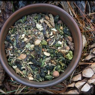 Evergreen Spice from Whispering Pines Tea Company