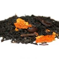 Dirty Chai from Della Terra Teas