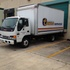 San Antonio TX Movers