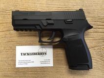 Sig Sauer P250-C Tackleberrys Exclusive