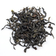 Thousand Step Oolong from Swan Sisters Tea