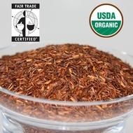 Organic Rooibos from LeafSpa Organic Tea