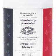 Blueberry Pancake (Blueberry Jam + Oh Canada) from DAVIDsTEA