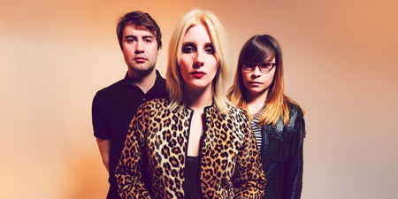 White Lung, modern punk's fiercest pop band
