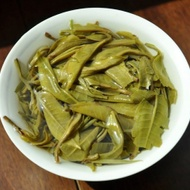 Spring 2014 First Flush Premium Mao Feng Yunnan Green Tea from Yunnan Sourcing