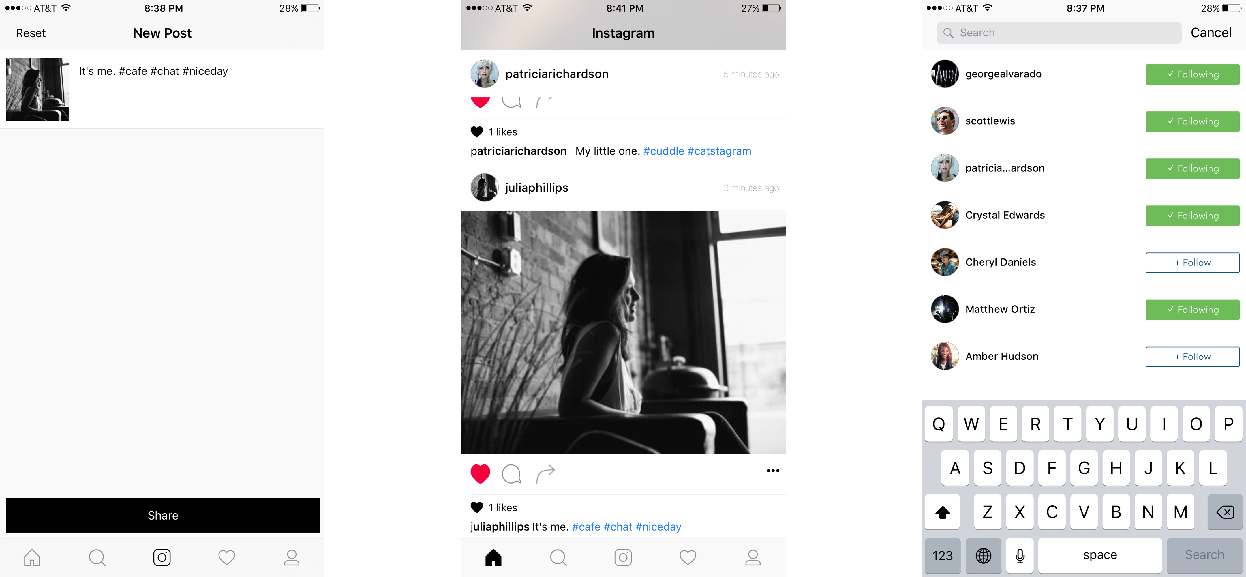 Build Instagram to Learn Swift 4 and Firebase 5 in Depth