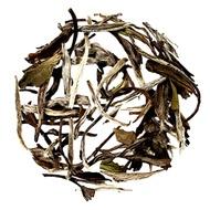 Silver Peony from Red Blossom Tea Company