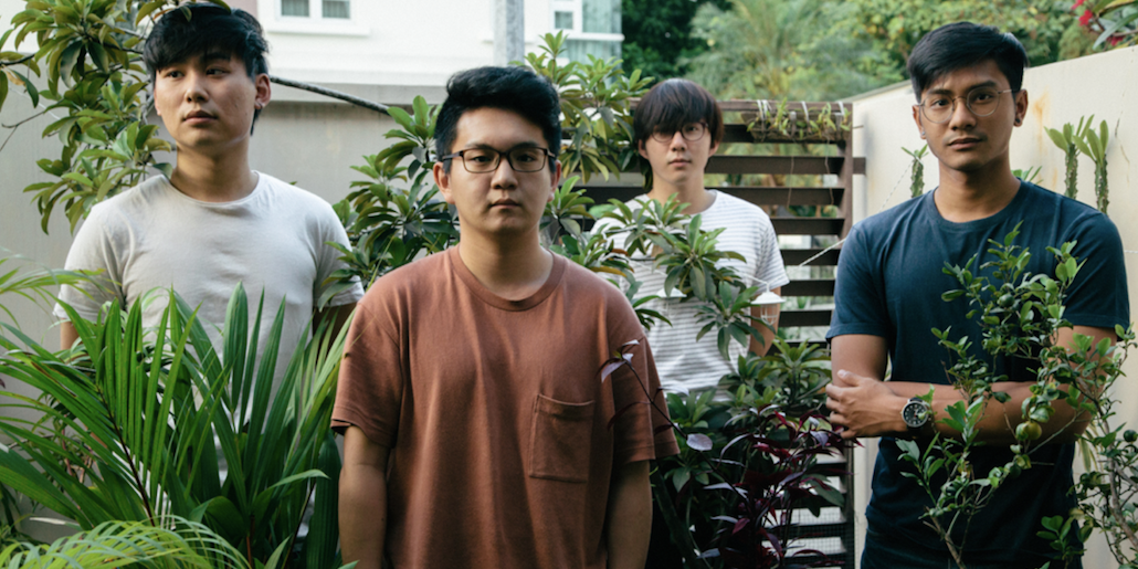 hauste announce album launch show with Forests, Subsonic Eye and The Nebula