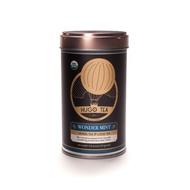 Wonder Mint Herbal Tea from Hugo Tea Company