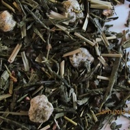 Dragon Water from Blue Raven Tea