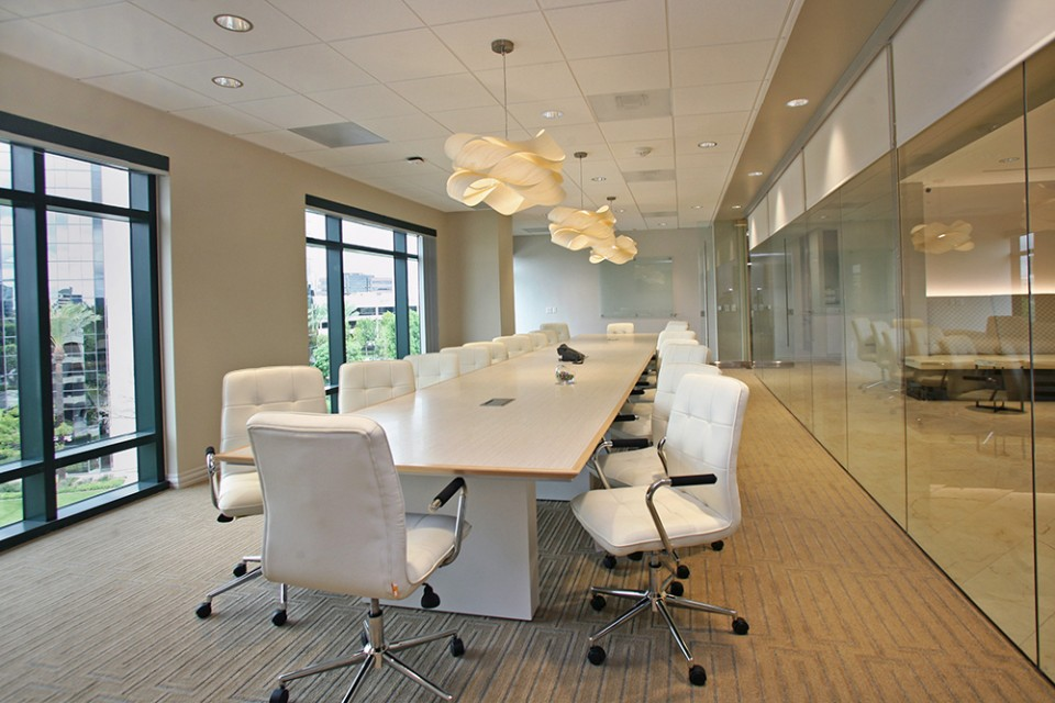 Large Conferen Conference Room Venue For Rent In Irvine