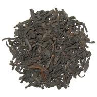 Lapsang Souchong (Smoked Tea) from teaway