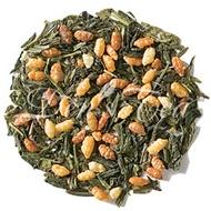 Organic Genmaicha from Den's Tea