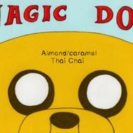 Magic Dog from Custom-Adagio Teas