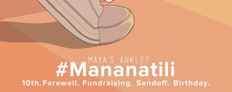 Mananatili
