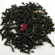 Rose Congou from The Tea Haus