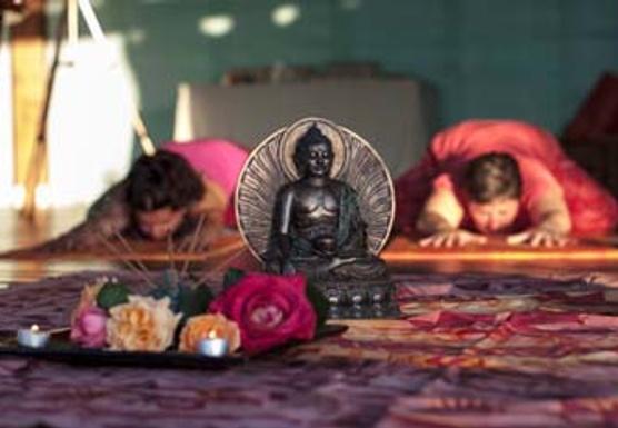 Mindfulness, Yoga Nidra and Yoga Retreat in Sardinia