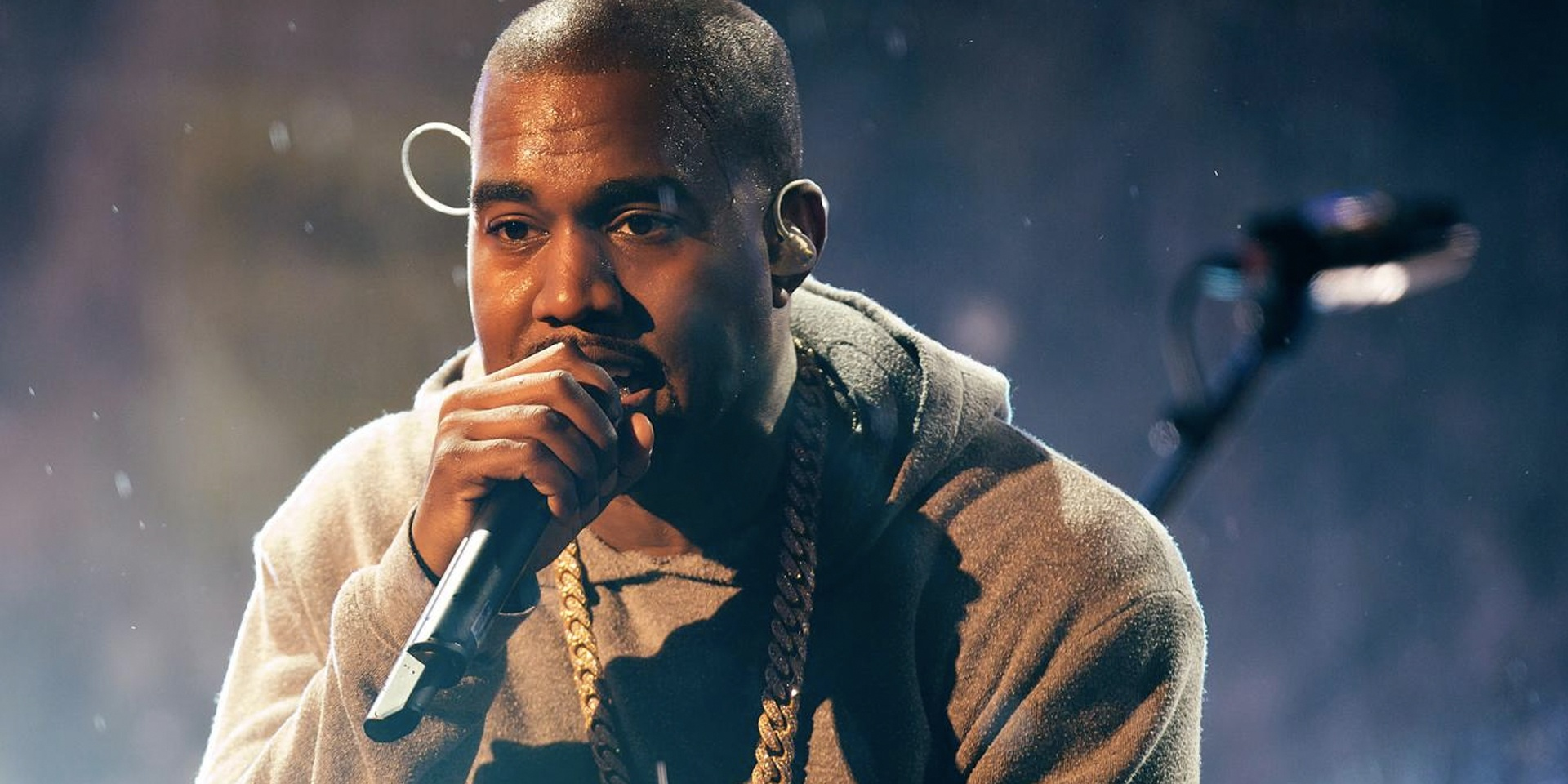 ALBUM REVIEW: Kanye West - The Life of Pablo