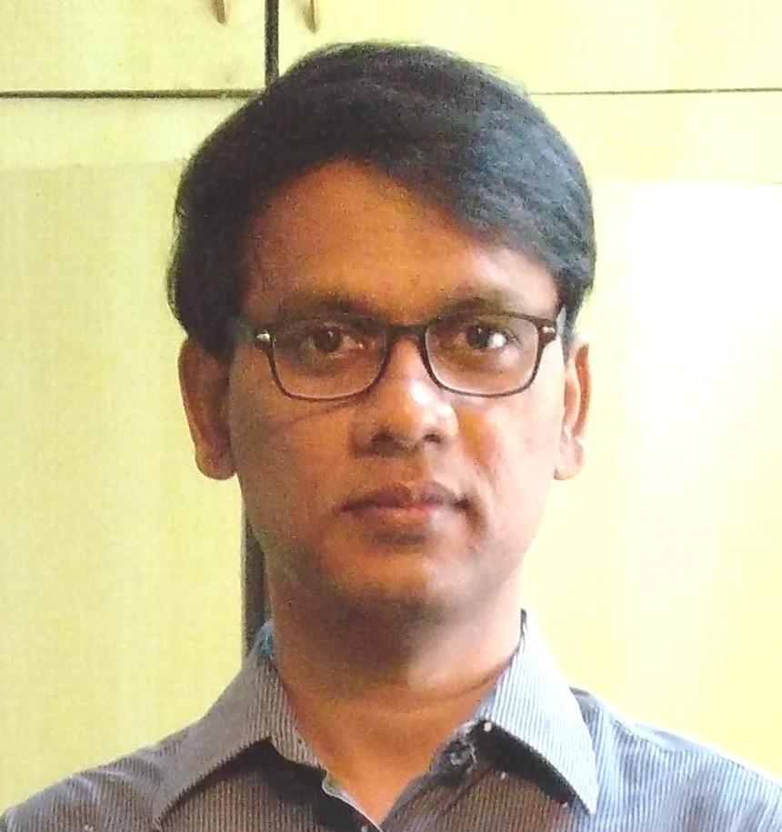 Samir Suryawanshi