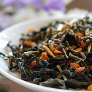Summer Garden Citrus Mint from Verdant Tea