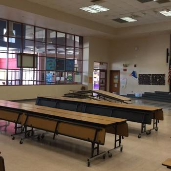 Cafeteria/Multipurpose Room