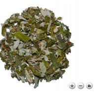 Organic Raspberry Leaf Tea from Nature's Tea Leaf