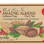 Amazing Almond from Uncle Lee's Tea