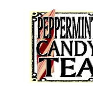 Peppermint Candy Tea from Mountain Witch Tea Company