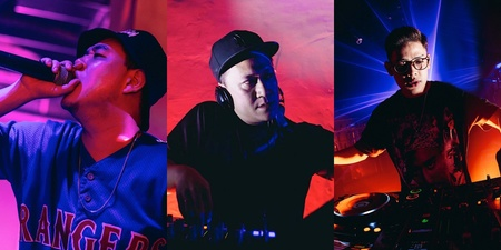 """""""From day one, we've been about the music"""": Kenneth Kong, Mr. Boo and SoundsOfFai reflect on four years of Canvas"""