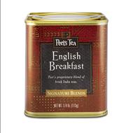 English Breakfast from Peet's Coffee & Tea