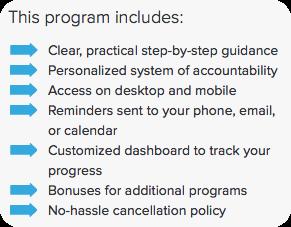 SMARTS goals program