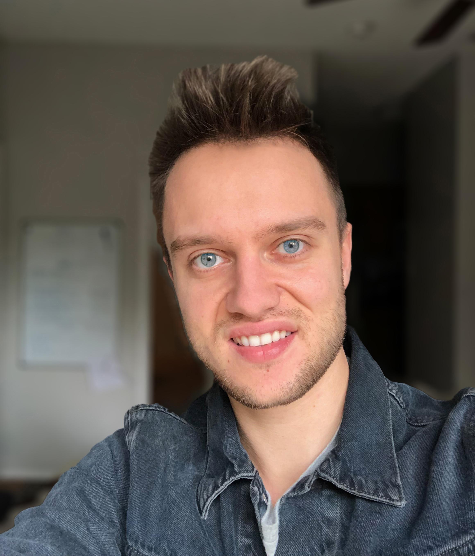 Alex Lytvynchuk