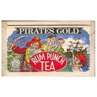 Rum Punch from Metropolitan Tea Company