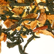 Citrus Punch Oolong from Shanti Tea