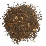Caramel Toffee from CaesarsTea