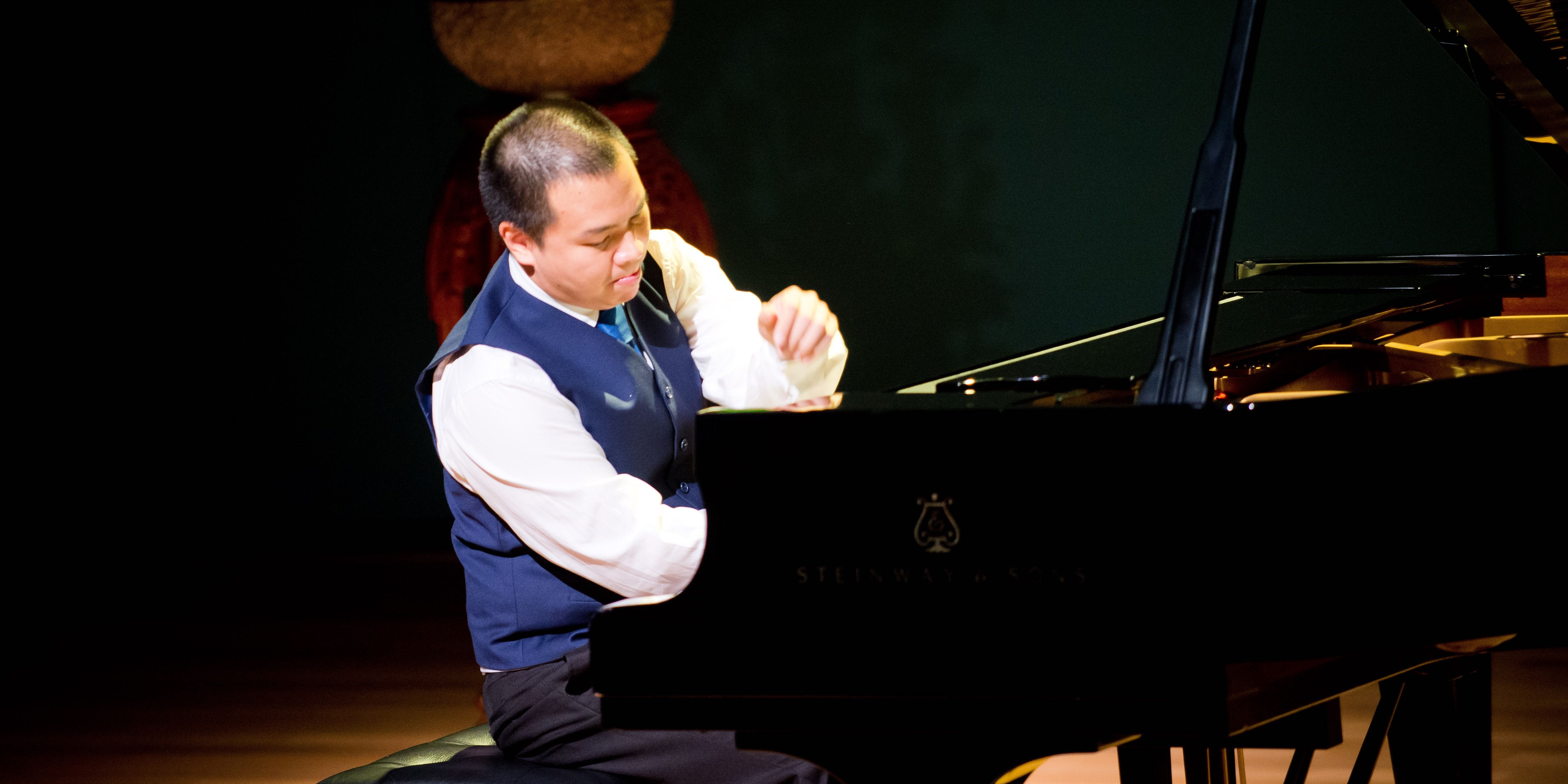 CONCERT REVIEW: Musings of an Artist with Lim Yan
