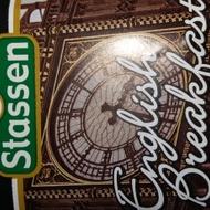 stassen tea,english breakfast from stassen teas ltd