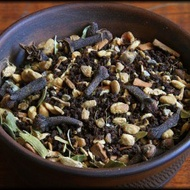 Traditional Masala Chai from Whispering Pines Tea Company