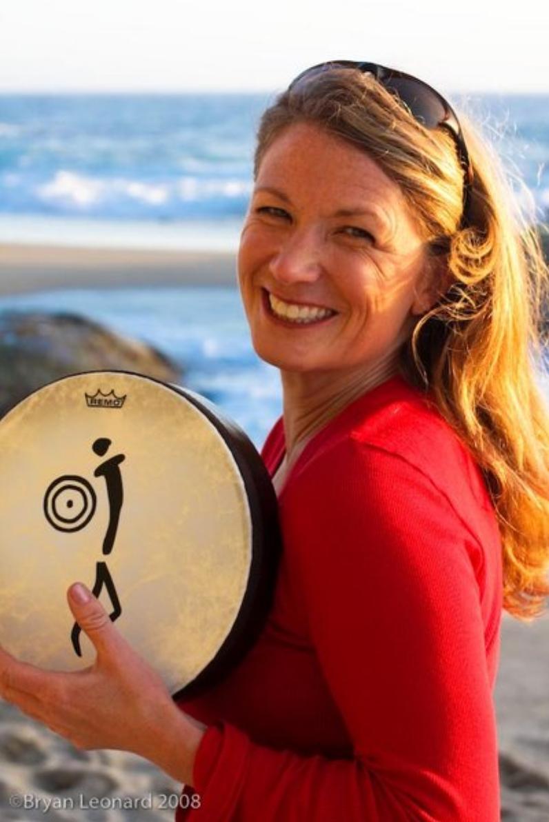 Christine Stevens - MSW, MT-BC